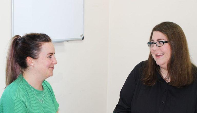 Meet the Team – Kristen Roach, Marketing Executive