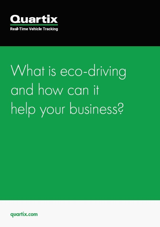What Is Eco >> What Is Eco Driving And How Can It Help Your Business Quartix