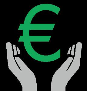 save image euros