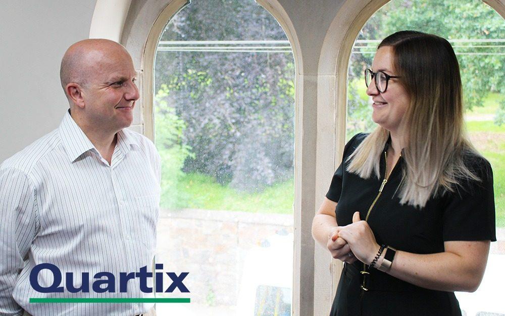Meet the Quartix Team – Barry Shafe, Technical Support Analyst