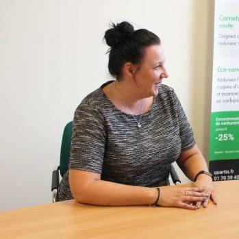 Meet the team – Emma Mancini, Insurance Manager