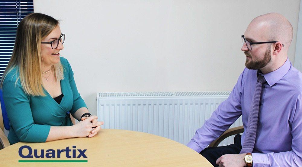 Meet the Quartix Team – Huw Turnbull, Technical Support Team Leader