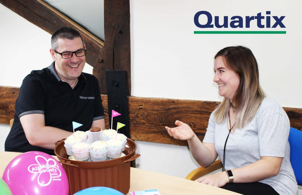 Meet the Quartix Team – Ian Pawley, Head of Support
