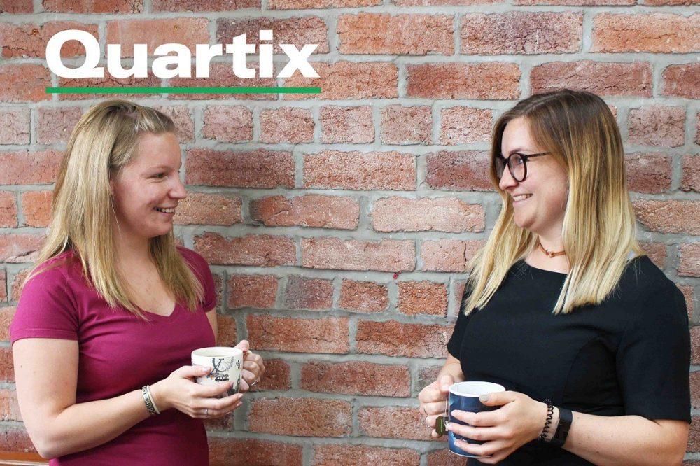 Meet the Quartix Team – Sam Taylor-Green