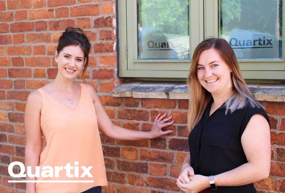 Meet the Quartix Team – Fiona Jones, Sales Administrator