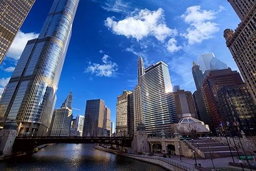 Chicago Quartix new office