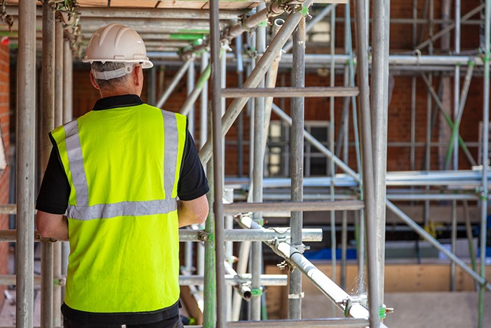 Returning to work: Construction industry guidelines