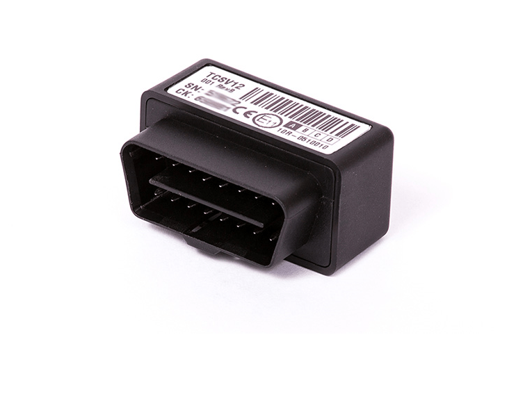 plug and track device