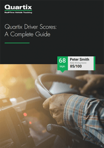 Quartix Driver Scores Guide