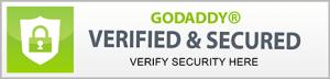 Site SSL seal
