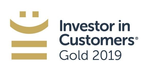 Au fil des années, Quartix a reçu un Gold IIC et nous sommes fiers de rappeler que le service client figure parmi les principales raisons pour lesquelles nos clients choisissent notre système de géolocalisation.