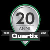 Quartix festeggia 20 anni di localizzazione GPS per i veicoli