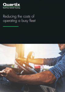 High mileage vehicle tracking ROI guide