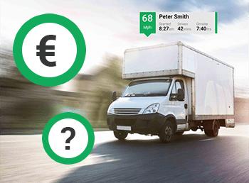 Découvrez les réponses à vos questions sur le prix de la géolocalisation de véhicules en 2021