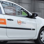 Avec la géolocalisation de véhicules Quartix, la société Upsell a pu optimiser son service client et améliorer sa productivité