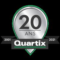 Quartix fête 20 ans de géolocalisation de véhicules !