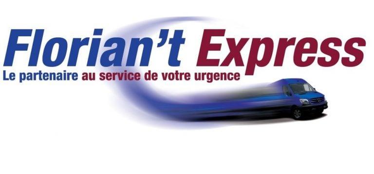 Logo Florian't Express
