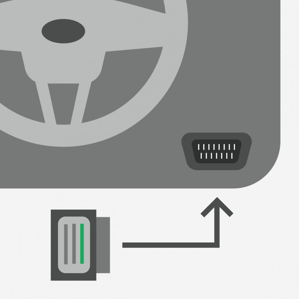 Découvrez les avantages de la solution Plug & Track de Quartix. Facile à installer sur la prise OBD de vos véhicules, et à déplacer d'un véhicule à l'autre, la balise Plug & Track est la solution idéale pour les flottes ayant besoin de flexibilité.
